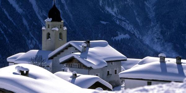 Kirche Mathon