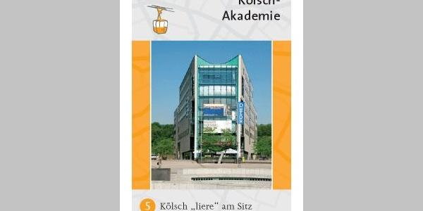 Kölsch- Akademie