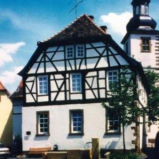 Kahnweilerhaus