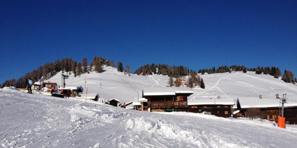 Skilift Obermutten