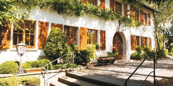 Hotel und Gutsgaststätte Rappenhof