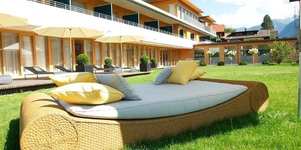 Alpenhotel Hotel Sommer 02