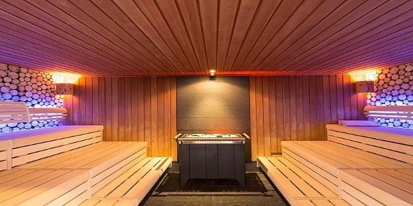 Sauna Plauen