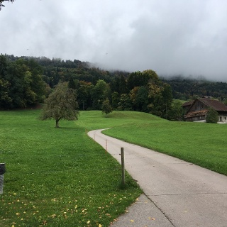 5. Ascensing out of Kussenacht