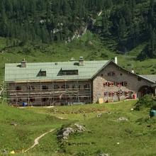 Kärlinger Haus