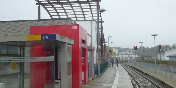 Bahnhof Winterberg