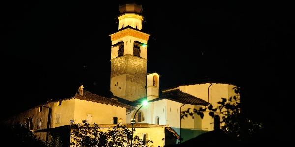 Pieve di Santa Croce