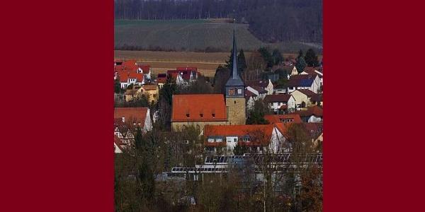 Kilianskirche Sülzbach