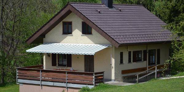 Karl-Vorbrugg-Hütte