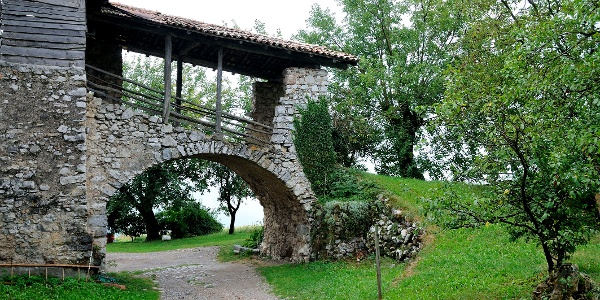 Lundo, pont de l'era