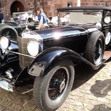 middagrust Baiersbronn Classic in Alpirsbach