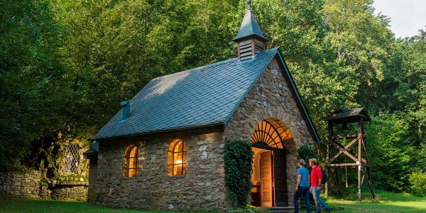 Fatimakapelle