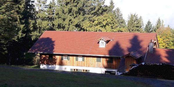 Naturfreundehaus Loderhart
