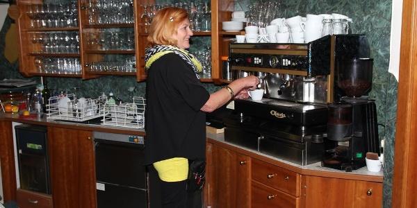 Café-Bar Tratscherl