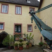 Winzerhaus in Enkirch