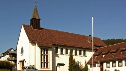 Katholische St. Marien-Kirche