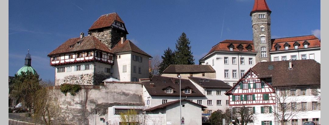 Frauenfeld Stadt