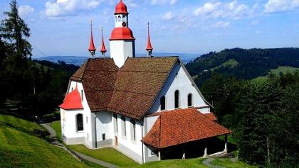 Wallfahrtskirche Hergiswald