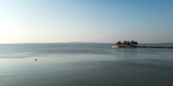 Bay of Keszthely