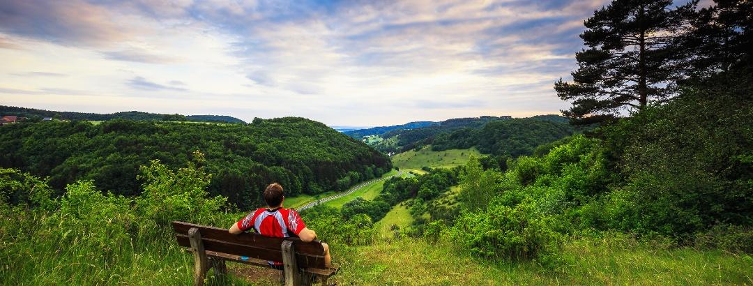 Wandern & Wellness im Altmühltal