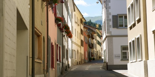 Thusis Altdorf
