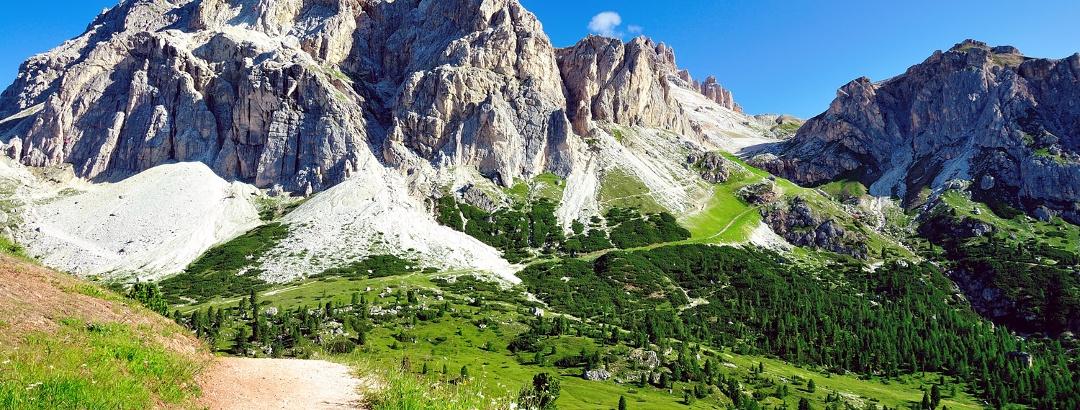 Monte Lagazuoi