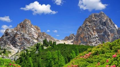 Fanes National Park