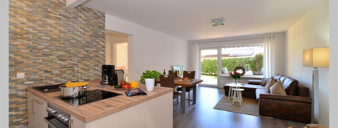 Holiday apartment in the Oberallgäu