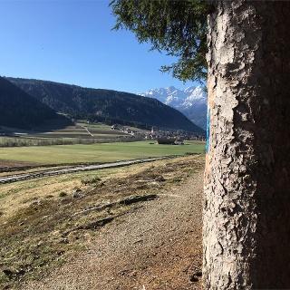 Valle Anterselva | Antholzertal