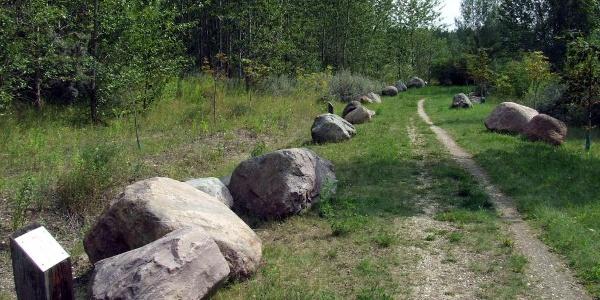 Geologischer Lehrpfad Hohendorf