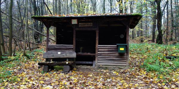 Schutzhütte Helenenruh