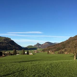 Drachenried, Ennetmoos, Nidwalden (Rob Furger)