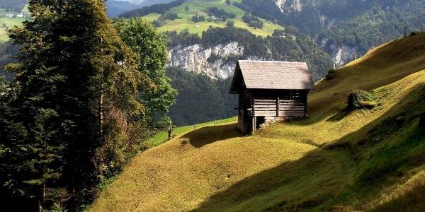 Hächlisberg, Dallenwil, Nidwalden