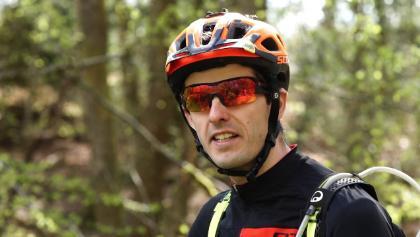 Bike Vosges VTT (parcours Raon aux Bois) by Rémy Absalon