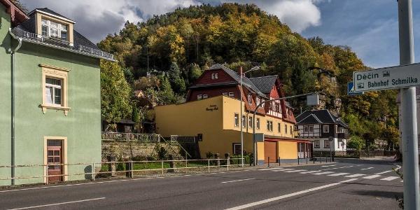 Start in Schmilka