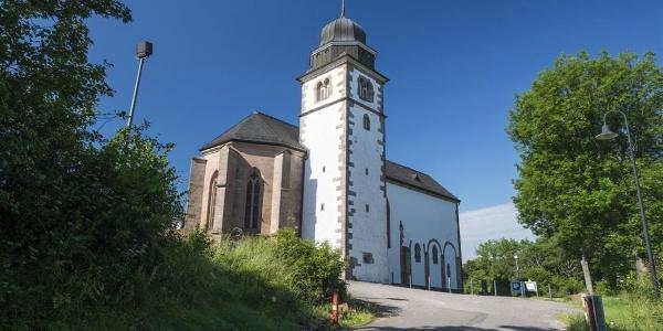 Kirche St. Remigii.