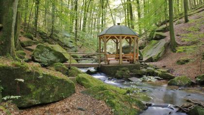 Karlstal Pavillon