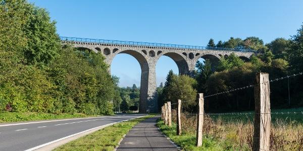Bütgenbach Brücke