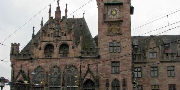 Saarbrücken - Rathaus