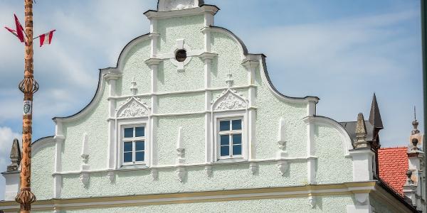 Grabnerhaus_Fassade Detail
