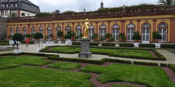 Schloß Weilburg