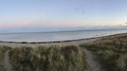 Strand von Marielyst