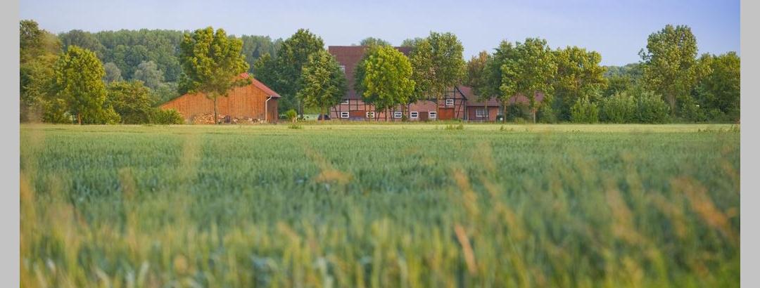Bauernhof im Münsterland