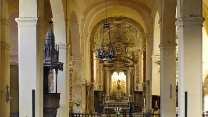 Church (Eglise) Sainte Quitterie de Aire-sur-l´Adour