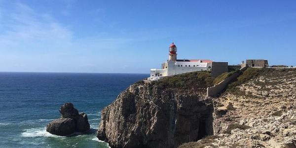 Cabo San Vicente