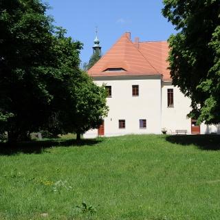Kloster Sornzig bei Mügeln