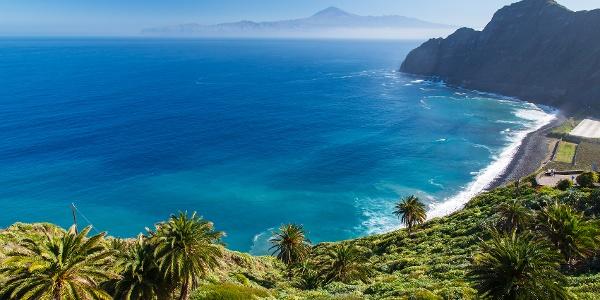 Santa Catalina Beach