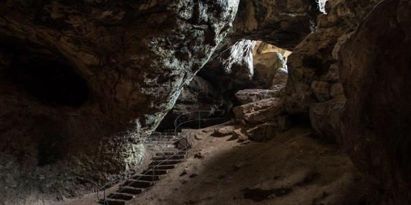 Kakushöhle