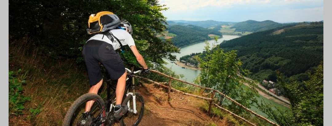 The 10 Top MTB Rides in Baden-Wurttemberg: find your trail