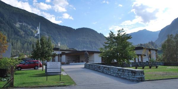 Pflegezentrum Glienda